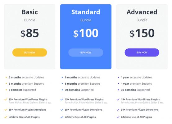 10webanalytics pricing