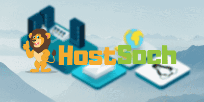 Hostsoch coupon