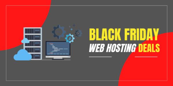 20+ Best Black Friday Web Hosting Deals 2021 → SALE! Up To 98% OFF Hosting Services