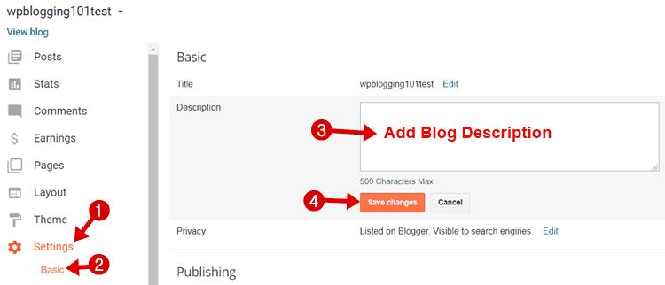blog descriptiom