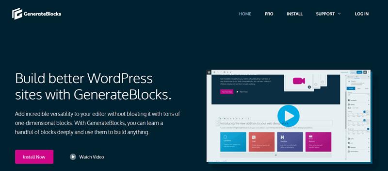 crocoblock alternative generateblocks