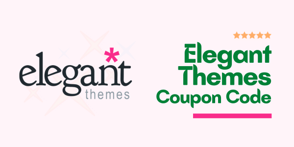 Elegant Themes Coupon Code – Exclusive Divi 50% OFF (Updated For September 26, 2021)