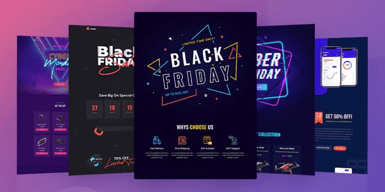 elementor black friday sale 2021
