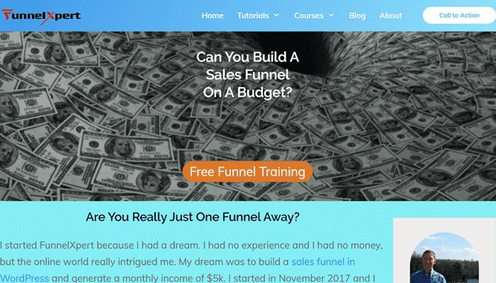 funnel expert