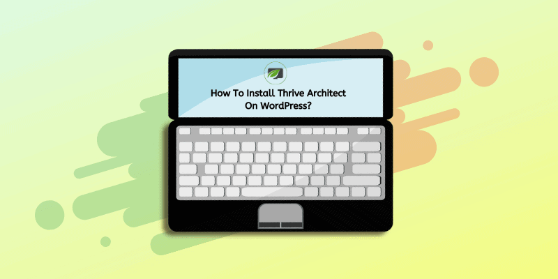 install thrive architect