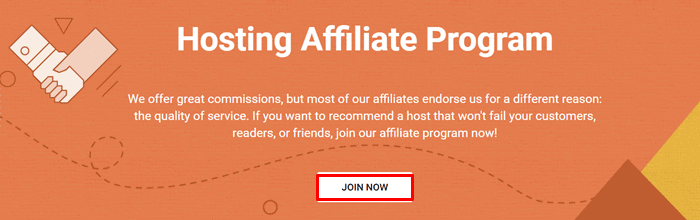 join siteground affiliate program