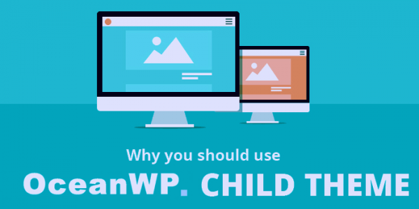 OceanWP Child Theme – Free Generate, Download and Install For WordPress
