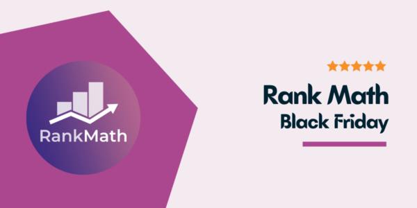 rank math Black Friday Deals
