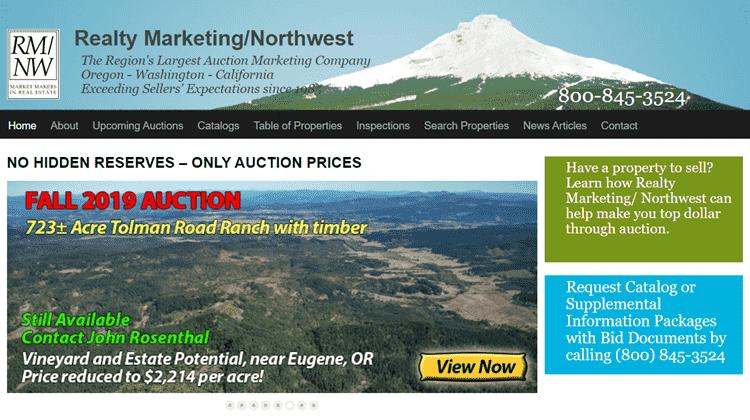 rmnw auctions