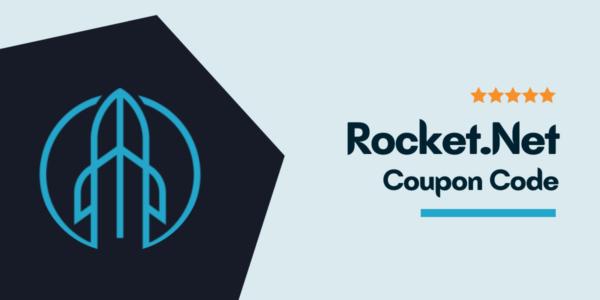 Rocket.net Coupon Code [October 2021] ⇒ Enjoy Up To 50% Discount + $1/mo Hosting Price