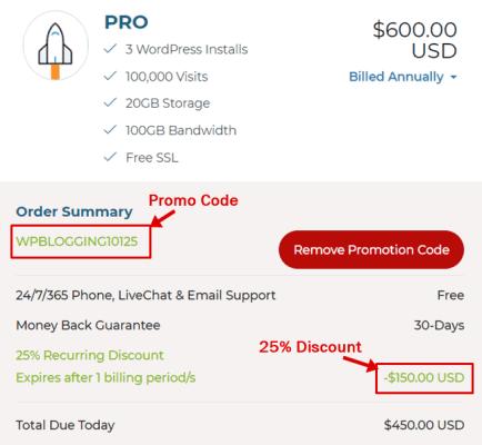 rocket.net discount code