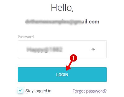 siteground login