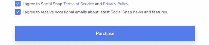 social snap pro