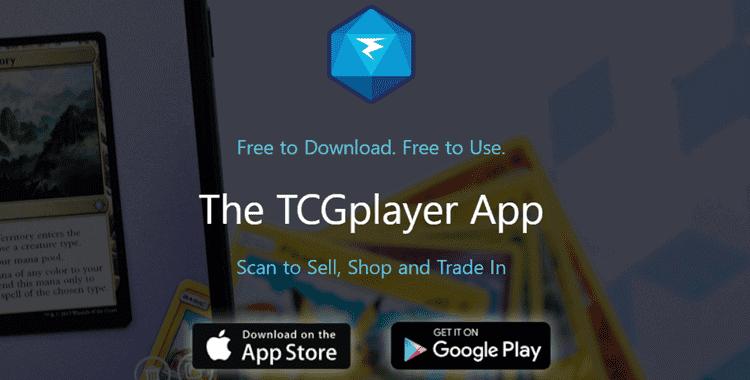 tcg player