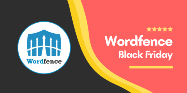 Wordfence Black Friday Deals