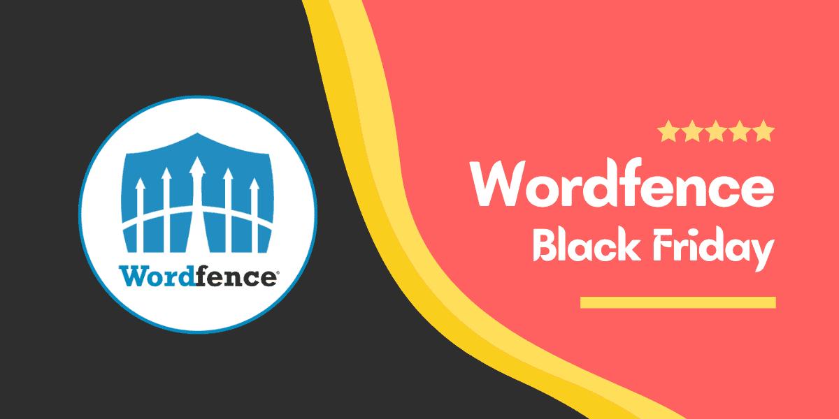 wordfence black friday 2021