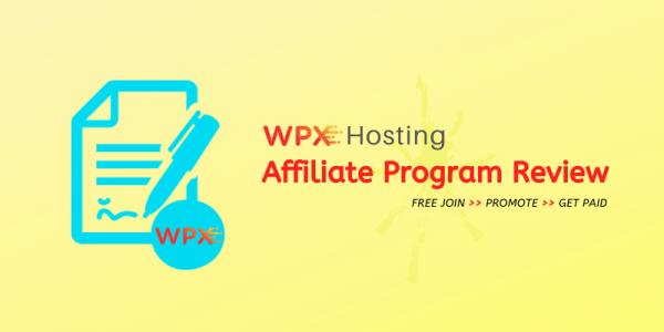 WPX Hosting Affiliate Program Review 2021 – Earn $100 Per Sale